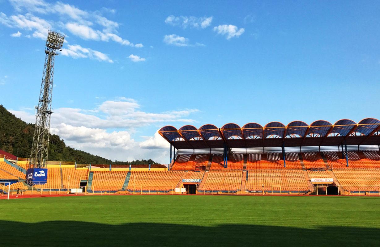 Stadion CSM Ceahlaul